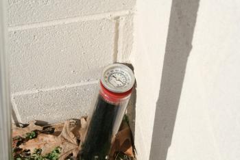 North American Solar Solutions Mini Solar Tube